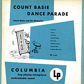Dance Parade by Count Basie