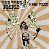 Soul Free (feat. Jeannie Sol) by Good People