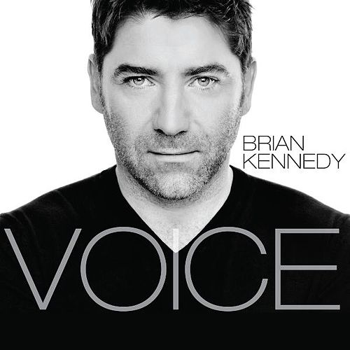 Voice by Brian Kennedy