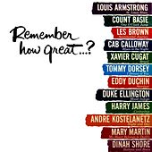 Remember How Great...? by Various Artists
