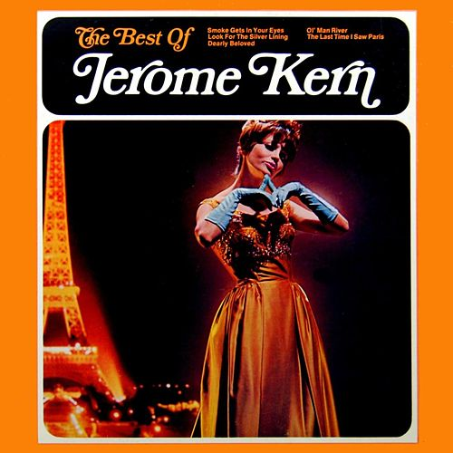 The Best Of Jerome Kern & Cole Porter by Various Artists
