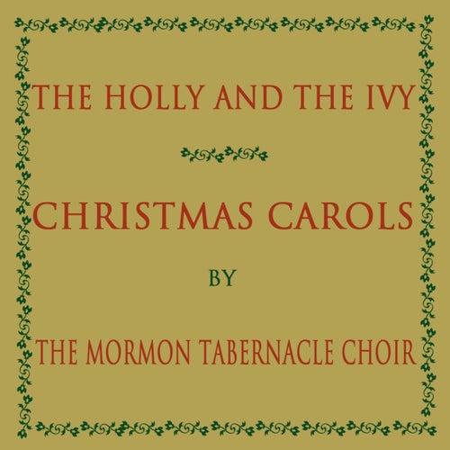 Christmas Carols by The Mormon Tabernacle Choir