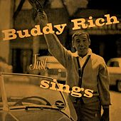 Just Sings by Buddy Rich