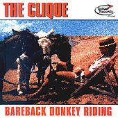 Bareback Donkey Riding by The Clique
