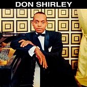 Don Shirley by Don Shirley