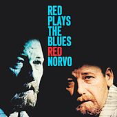 Red Plays The Blues by Red Norvo