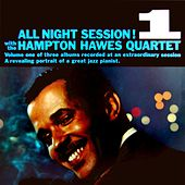 All Night Session Volume 1 by Hampton Hawes