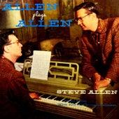 Allen Plays Allen by Steve Allen