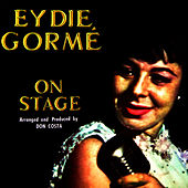 On Stage by Eydie Gormé