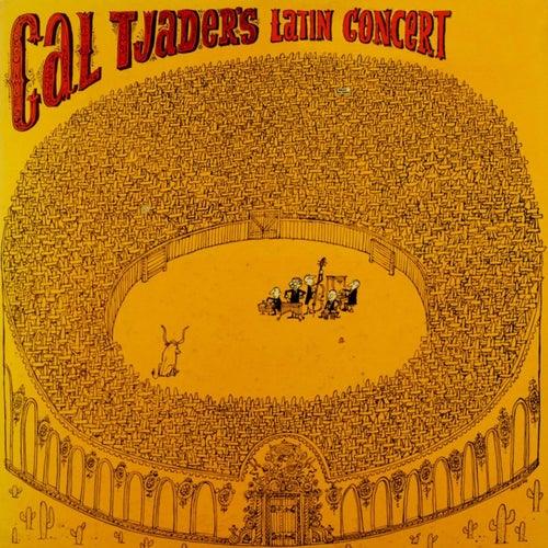 Latin Concert by Cal Tjader