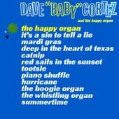 Dave 'Baby' Cortez & His Happy Organ by Dave
