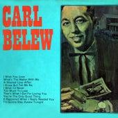 Carl Belew by Carl Belew