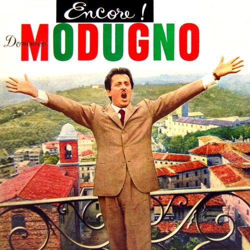 Encore by Domenico Modugno