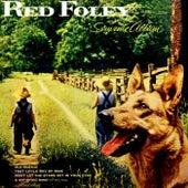 Souvenir Album by Red Foley