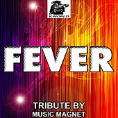 Fever - Tribute to B Traits and Elisabeth Troy by Music Magnet