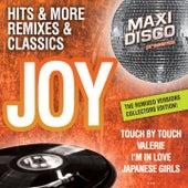 Hits & More (Remixes & Classics) by Joy