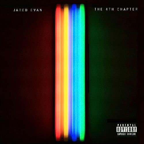 The 4th Chapter by Jared Evan