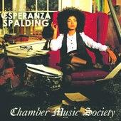 Chamber Music Society von Esperanza Spalding