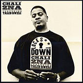 Lock S**t Down (EP) by Chali 2NA