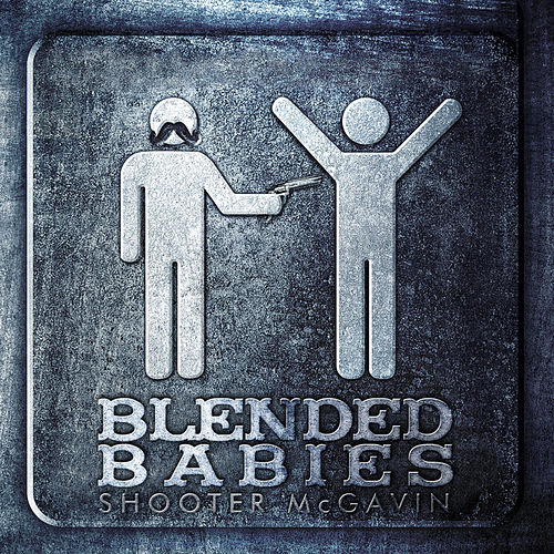 Shooter McGavin (Instrumental) by Blended Babies