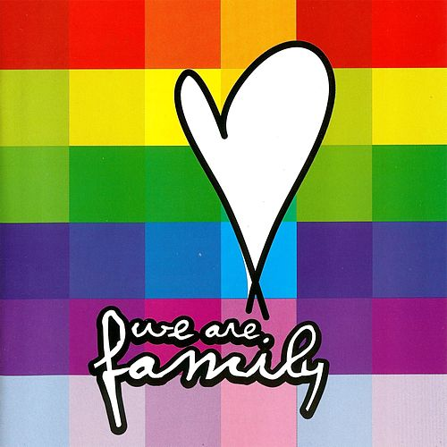 We Are Family by Various Artists