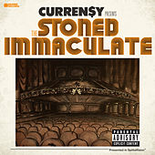 The Stoned Immaculate by Curren$y