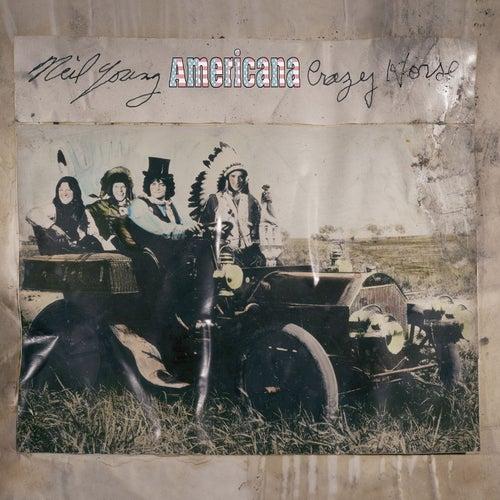 Americana von Neil Young