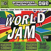 World Jam by Various Artists