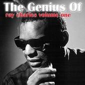 The Genius Of Ray Charles Vol 1 von Ray Charles