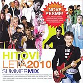 City Records Hitovi Leta 2010 by Various Artists