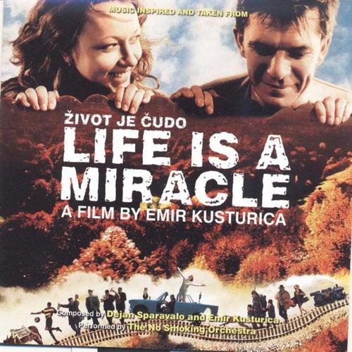 Zivot je cudo (Single) by Muzika iz filma Emira Kusturice ...