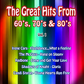 The Great Hits from 60's, 70's & 80's, Vol. 1 by Various Artists