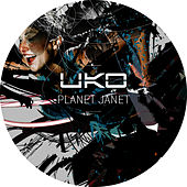 Planet Janet Remixes by UKO
