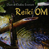 Reiki Om by Dean Evenson