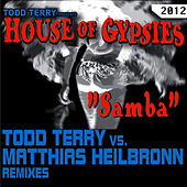 Todd Terry presents House of Gypsies