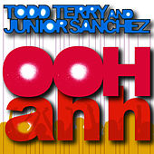 Ooh Aah by Todd Terry