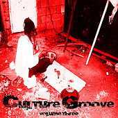 Culture Groove Vol 3 Platinum Edition by Various Artists