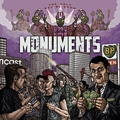 The Only Way We Know by Monuments