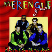 Merengue y Mas by Zafra Negra