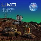 Sista Sadie Remixed by UKO