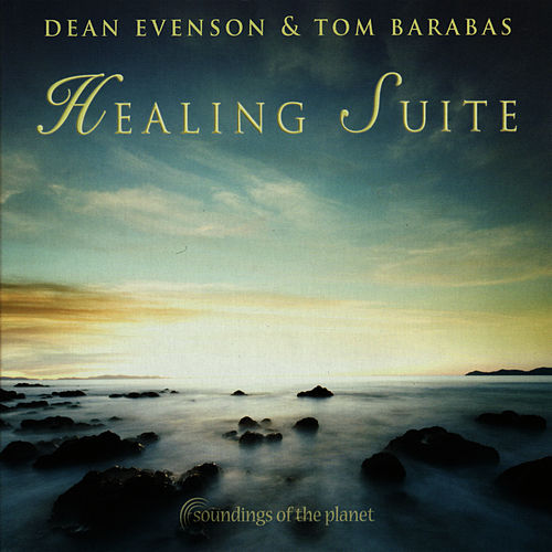 Healing Suite by Dean Evenson
