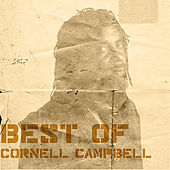 Best Of Cornell Campbell Platinum Edition by Various Artists
