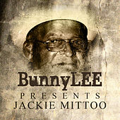 Bunny Striker Lee Presents Jackie Mittoo Platinum Edition by Jackie Mittoo