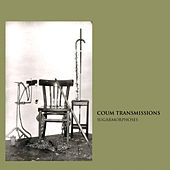 Sugarmorphoses by Coum Transmissions