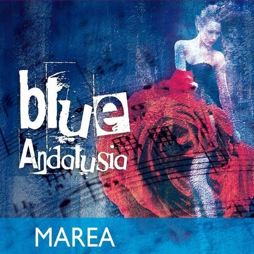 Blue Andalusia by Marea