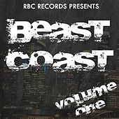 Beast Coast by Various Artists