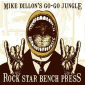 Rock Star Bench Press by Mike Dillon's Go-Go Jungle