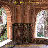 Pachelbel: Canon in D Major / Vivaldi: the Four Seasons & Guitar Concerto / Pachelbel's Canon in D Major for Solo Piano / Walter Rinaldi: Orchestral and Piano Works / Bach: Air On the G String /  Wedding March / Here Comes the Bride by Pachelbel Society Orchestra