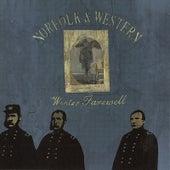 Winter Farewell by Norfolk & Western