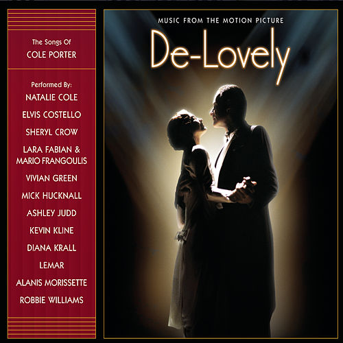 De-lovely Music From The Motion Picture von Various Artists